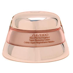 Shiseido -  Face Care Bio-Performance Super Restoring Cream -  50 ml